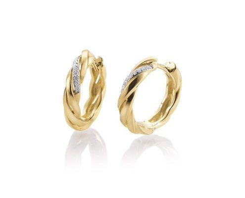 Breuning Ringe bei Juwelier Bergmann in Walsrode und auf www.Juweldo.de