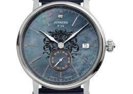 Junkers Uhren bei Juwelier Bergmann in Walsrode und auf www.Juweldo.de