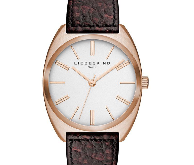 Liebeskind Uhren bei Juwelier Bergmann in Walsrode und auf www.Juweldo.de