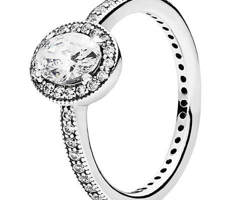 Pandora Ringe bei Juwelier Bergmann in Walsrode und auf www.Juweldo.de