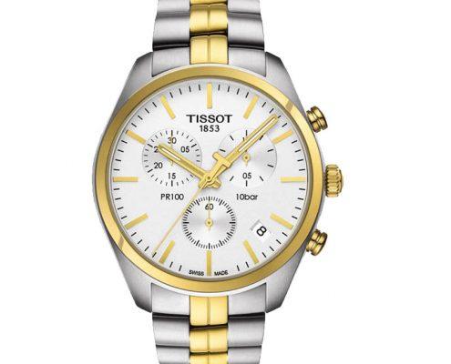 Tissot Uhren bei Juwelier Bergmann in Walsrode und auf www.Juweldo.de